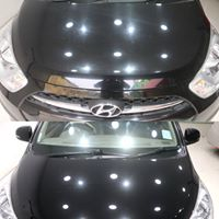 Puris Ceramic Coating In Chennai
