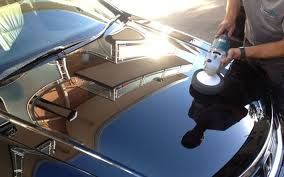 TEFLON COATING SERVICES FOR CARS