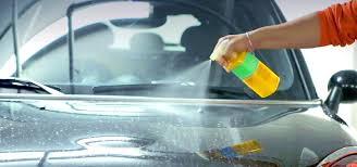 WATERLESS CAR WASHING SERVICES