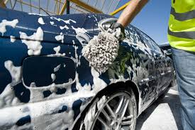 SHAMPOO CAR WASH SERVICES