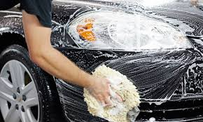 CAR INTERIOR FOAM CLEANING SERVICES