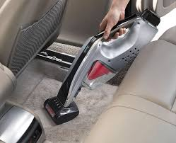 CAR INTERIOR FABRIC CLEANING SERVICES